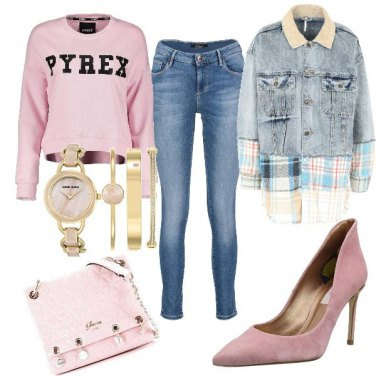 Outfit Trendy #3999