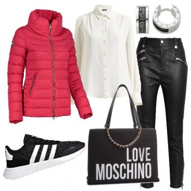 Outfit Basic #2126