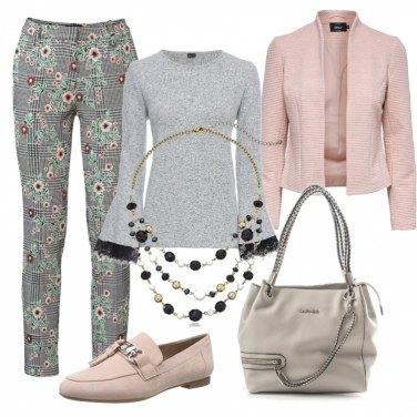 Outfit Comoda per una passeggiata