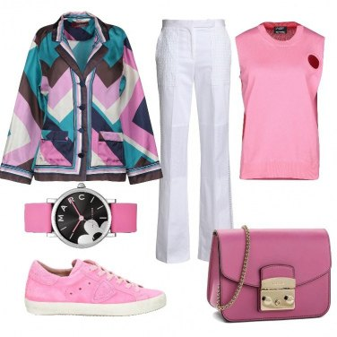 Outfit Trendy #4013