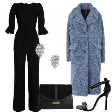 Outfit Impeccabile anche con il freddo
