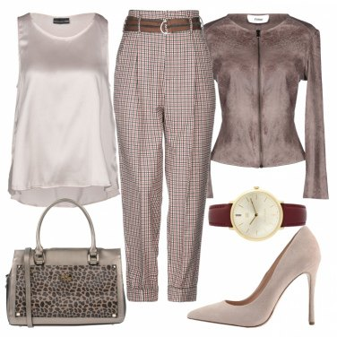 Outfit Basic #2134