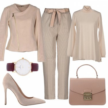 Outfit Basic #2137