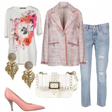 Outfit Aria di primavera