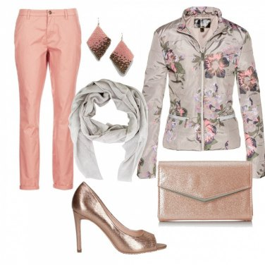 Outfit Peach!!!!