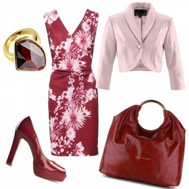Outfit Pomeriggio speciale