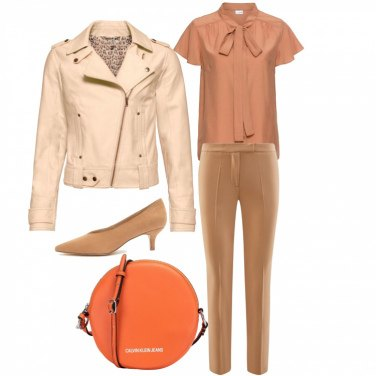 Outfit Urban #1565
