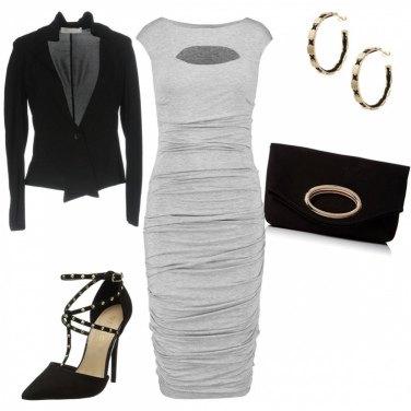 Outfit #sedurre con poco di più