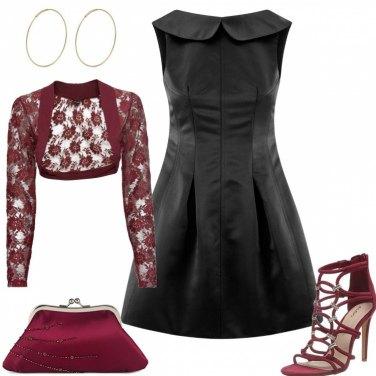 Outfit #sedurre con poco