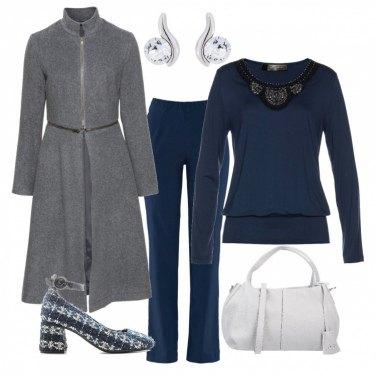 Outfit Domenica in centro