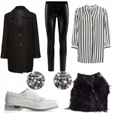 Outfit Trendy #4069