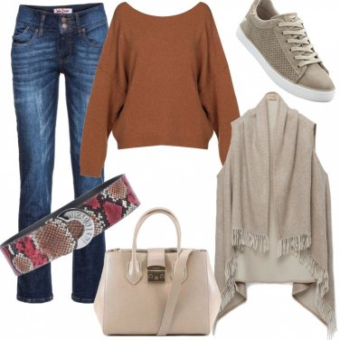 Outfit Urban #1566