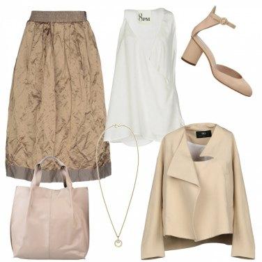 Outfit Bon Ton #1807