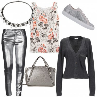 Outfit Trendy #4078