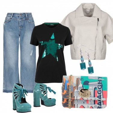 Outfit Trendy #4083