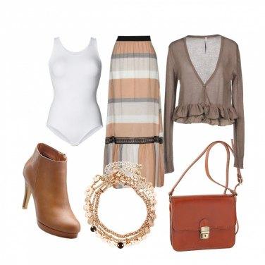 Outfit Un po gispy