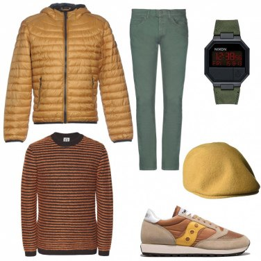 Outfit Casual #545