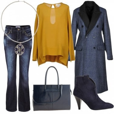 Outfit Trendy #4088