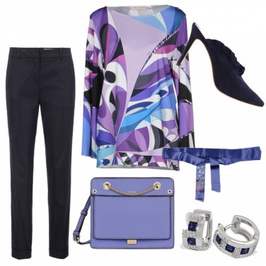 Outfit Chic #1875