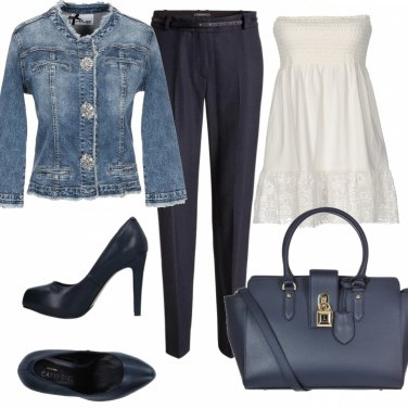 Outfit Basic #2176