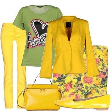 Outfit Aspettando primavera