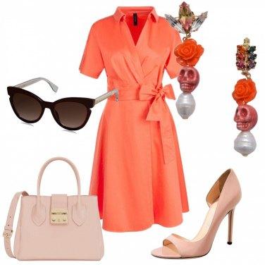 Outfit Una bella giornata di sole