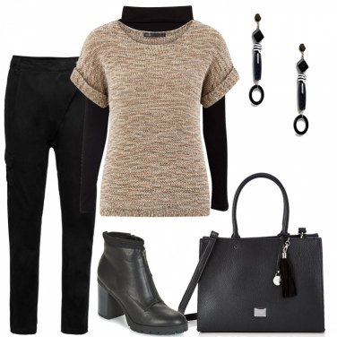 Outfit Office look