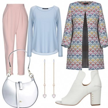 Outfit Chic #1884