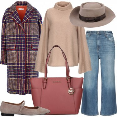 Outfit Trendy #4106