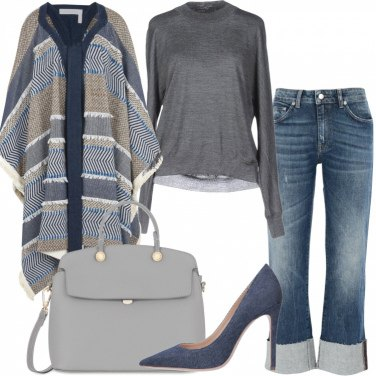 Outfit Trendy #4108
