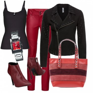 Outfit Total look #236688