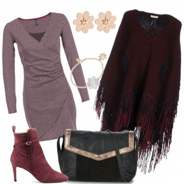 Outfit Morbido trendy style