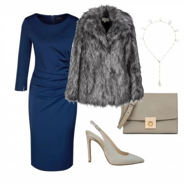 Outfit Auguri