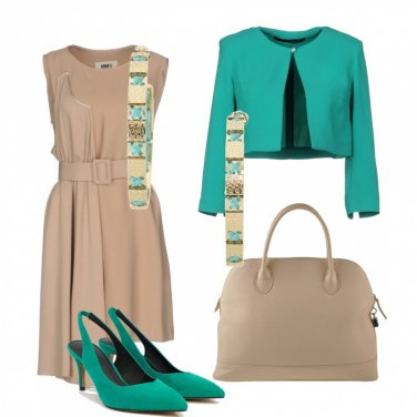 Outfit Chic #1894