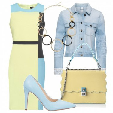 Outfit Chic #1895