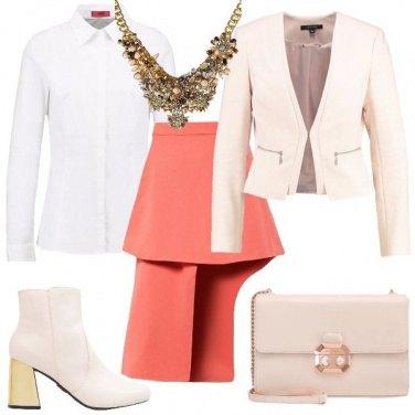 Outfit Luminosa di giorno