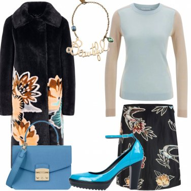 Outfit Basic #2186