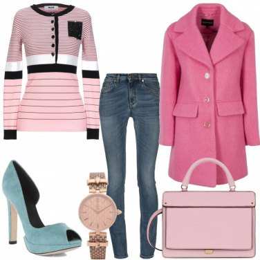 Outfit Basic #2187