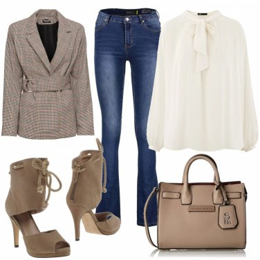 Outfit Basic #2190