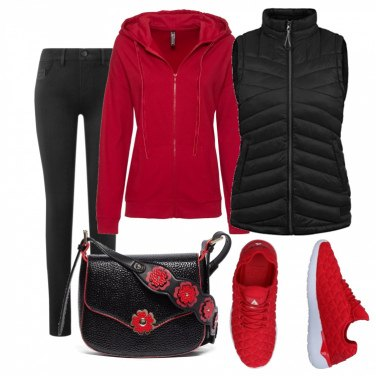 Outfit A camminare