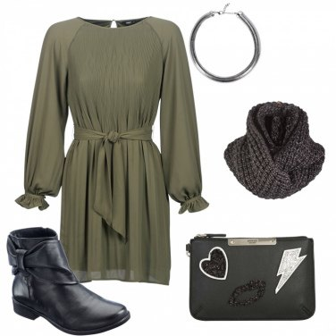 Outfit Trendy #4132