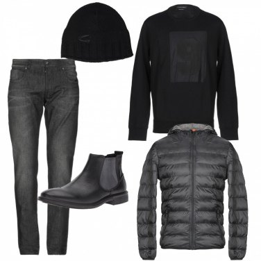 Outfit Casual #548