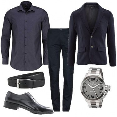 Outfit Business/Elegante #101