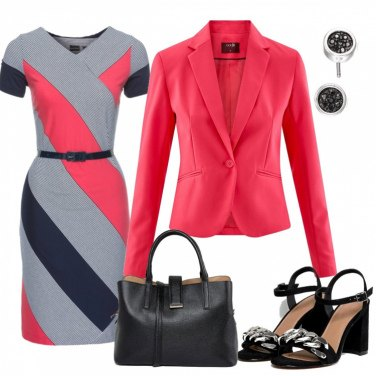 Outfit Bon Ton #1831
