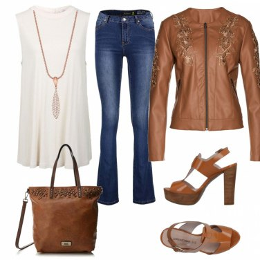 Outfit Basic #2194