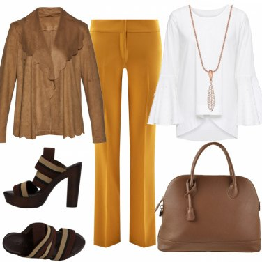 Outfit Basic #2195