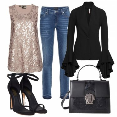 Outfit Basic #2196