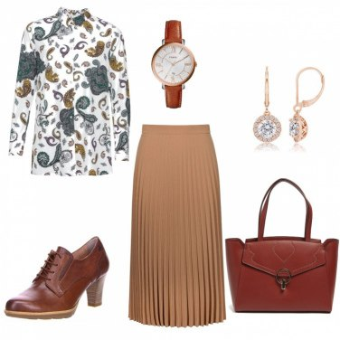 Outfit Trendy #4140