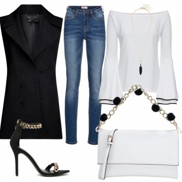 Outfit Basic #2206