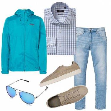 Outfit Domenica di sole